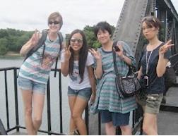 Bridge Over Kwai