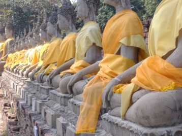 Thailand | Abroad
